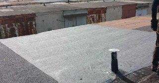 Ремонт кровли гаража Томск цена от 305 руб
